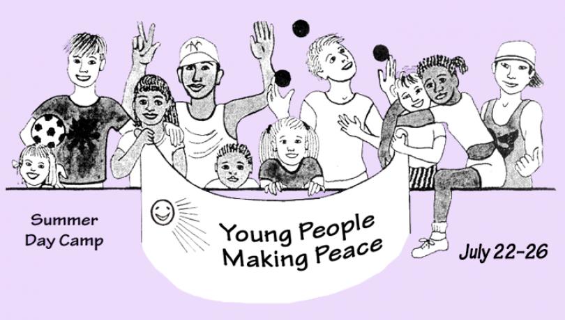 Peace Camp 2019